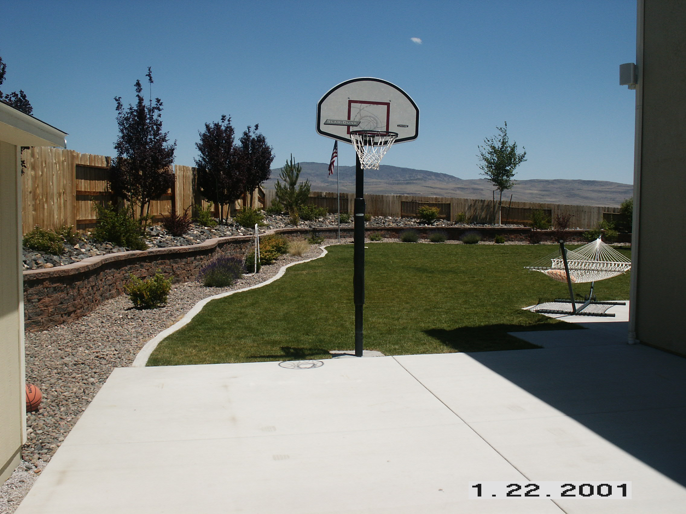 Action Lawn Amp Landscape Landscaping Reno Nv