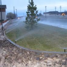 Sprinkler Drip System Installation – Reno, NV