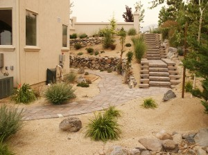 Landscape Consultation