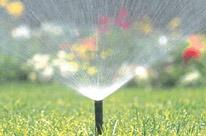 Sprinkler Stystems & Repairs